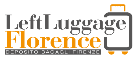left luggage florence Logo