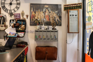 Left Luggage Florence - Deposito Bagagli Firenze